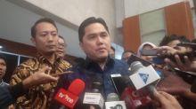 Kementerian BUMN tunggu regulasi untuk selesaikan pembayaran Jiwasraya