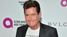Charlie Sheen Says He 'Wanted to Eat a Bullet' After Learning He Was HIV Positive