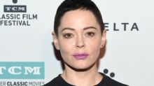 Rose McGowan turns herself in on felony drug-possession warrant