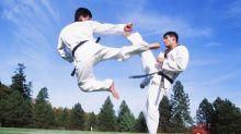 Choosing a martial art