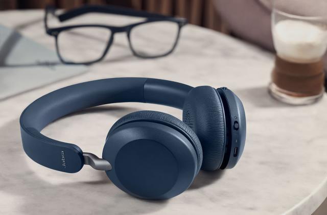 Jabra's new on-ear headphones cost less than $100