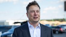 Elon Musk's SpaceX reportedly plans to drill near a Texas launchpad for natural gas