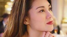 Bernice Liu denies reconciling with Calvin Lu