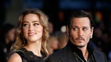Johnny Depp fires back at Amber Heard's latest claims of abuse: 'New lies'