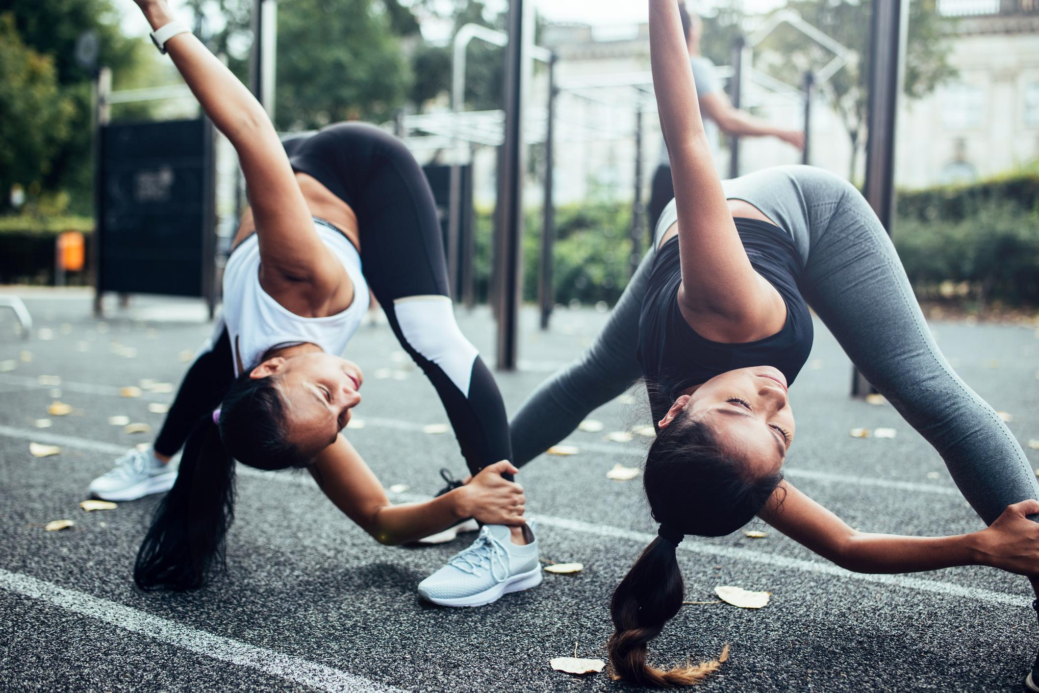 Exercising regularly could have an anti-ageing effect on the body, say scientists
