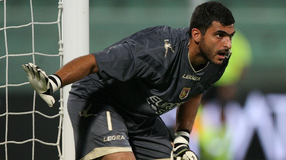 Novità nel Genoa: c'è Rubinho in campo a distanza di 8 anni
