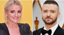 Jamie Lynn Spears Just Ruthlessly Shaded Justin Timberlake on Instagram