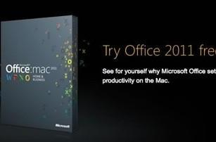 Microsoft offering free 30-day trials of Office 11