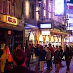 The messy reality of the 10pm curfew: my disappointing Saturday night out in Soho