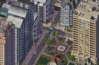 SimCity 4 Deluxe Edition reigns supreme on Mac