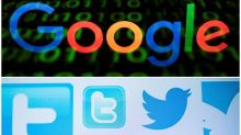 Google, Facebook, Twitter 'have no incentive to inject bias,' tech industry group says