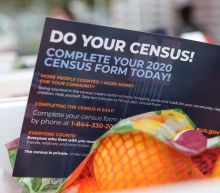 Federal judge blocks early termination of 2020 census