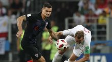 The Latest: Croatia defender demands respect at World Cup