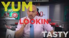 Cramer Remix: Investors should take a bite of this stock