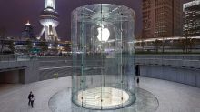 Apple Bucks Indexes' Drop, In Buy Zone; Will These 4 Breakouts Prevail?