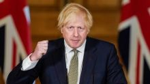 UK leader's aide says he won't quit over lockdown road trip