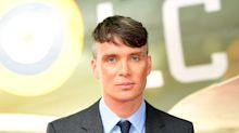 Peaky Blinders star Cillian Murphy unveils his next role as radio DJ