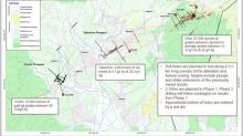 Japan Gold Commences Drilling at the Ohra-Takamine Project