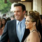 Why Jennifer Lopez and Ben Affleck's Reunion Is Reportedly 'Good for Both of Them'