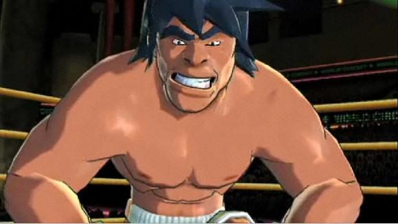 Punch-Out!! trailer introduces 'Giga Mac,' multiplayer mode