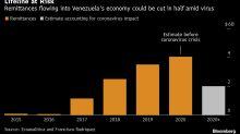 Venezuela's Dollar Lifeline at Risk From Anti-Virus Lockdown