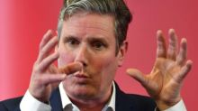 Labour leadership: Starmer won't make rival Long-Bailey shadow chancellor if he wins, ally predicts