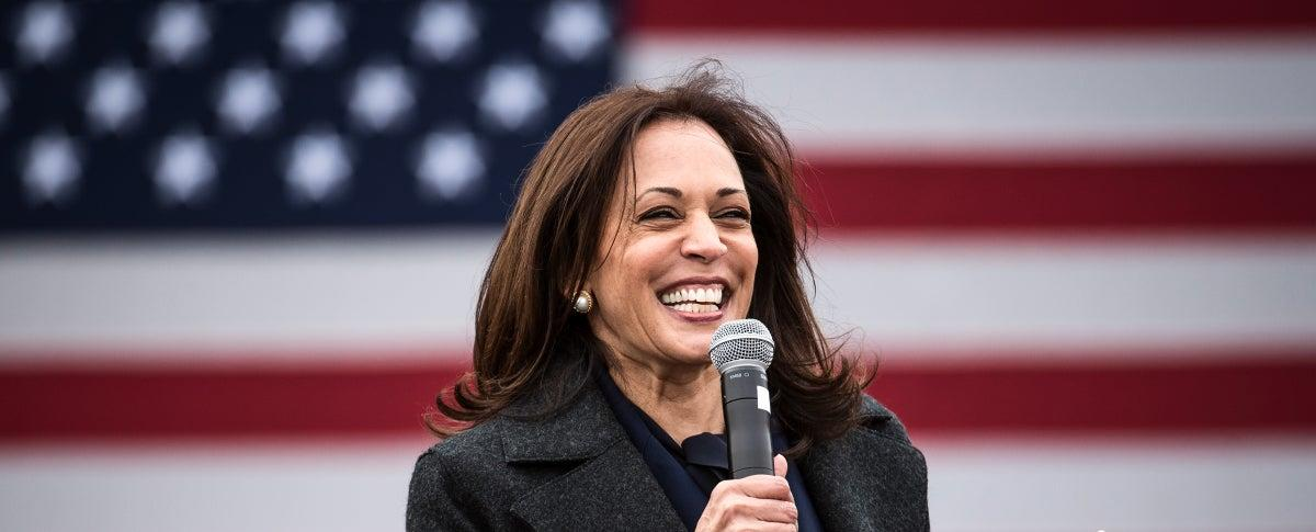 What Kamala Harris Means For Kids
