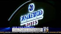 Family Sues Hotel, Former Employee Accused Of Sexually Abusing Two Boys