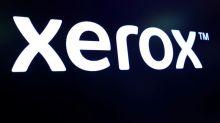 Xerox abandons $35 billion hostile bid for HP