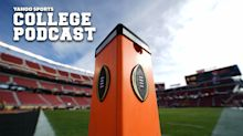 Inside the College Football 12-team expansion