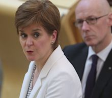 """Sturgeon adviser hits out at """"career politicians"""" and a lack of business nous in SNP Government"""