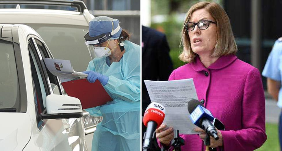 Coronavirus: Eight areas of NSW urged to get testing