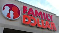 Family Dollar (FDO) Stock Surges on Pricey Takeover Deal