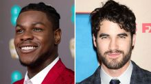 John Boyega, Darren Criss Star In Scripted Podcast 'There Be Monsters' From iHeartPodcast Network