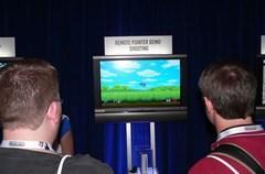 Wii demo kiosks to be under supervision?