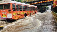 Mumbai Rains: Heavy Showers Cause Waterlogging as Active Monsoon Starts, IMD Issues Weekend Warning