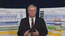 Coronavirus: Ontario to open an online reservation and call centre for vaccine appointments