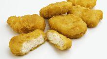 McDonald, Burger King & Co: Viele Keime und Schadstoffe Chicken Nuggets