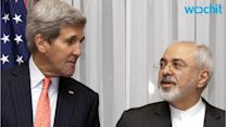 U.S. Secretary of State Kerry to Meet With Iran Foreign Minister Monday