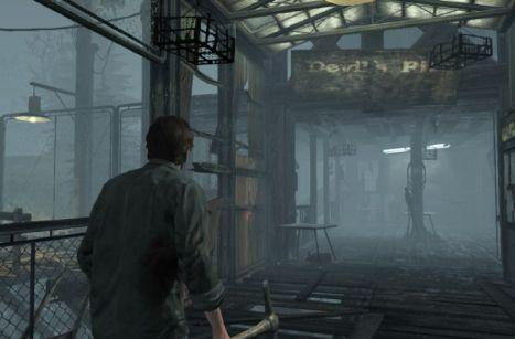 New Silent Hill soundtracks available to give your eardrums nightmares