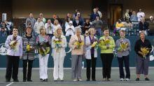 Original 9 trailblazers stood for tennis equality in 1970