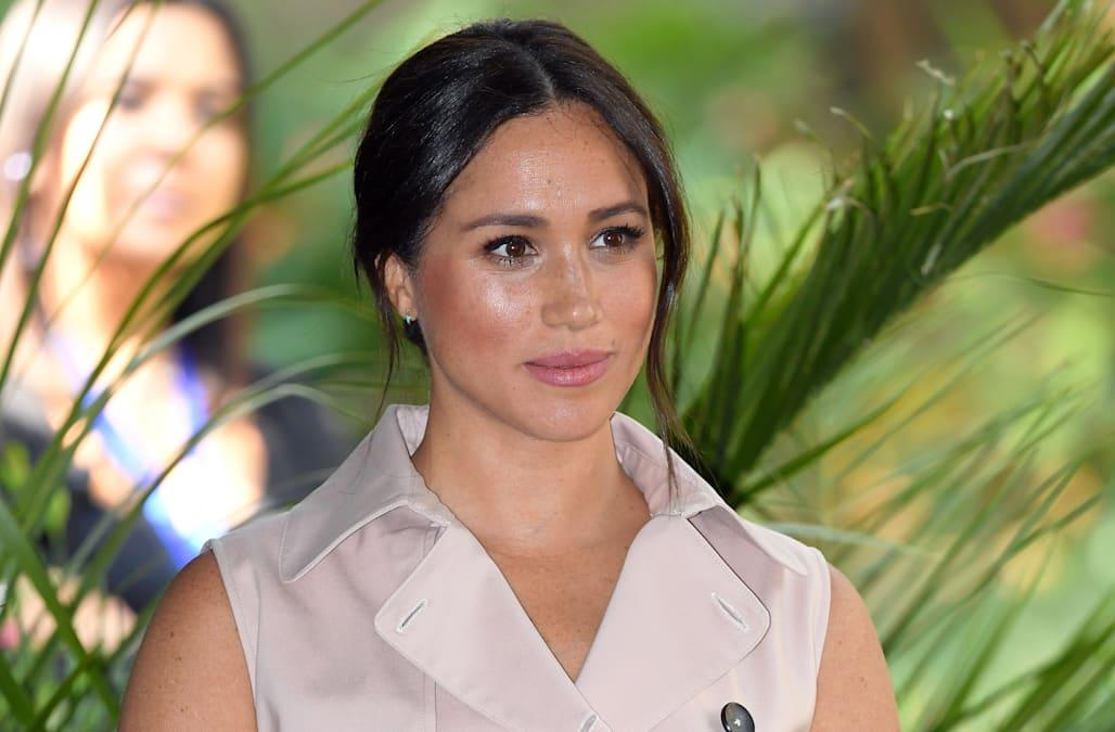 Meghan Markle Nude, Sexy, The Fappening, Uncensored