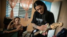 'Freak': meet Cuba's last self-infected HIV punk rebel