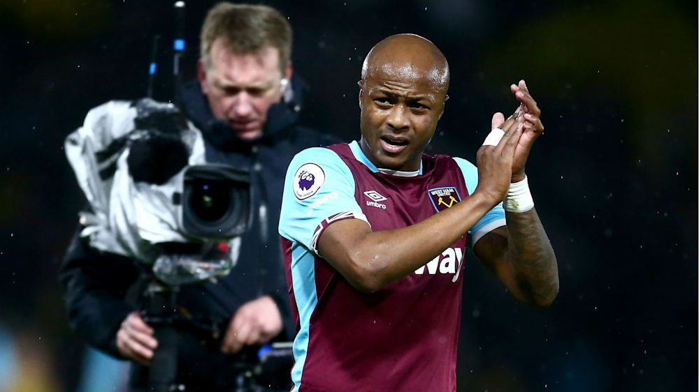 Andre Ayew: What does the future hold?