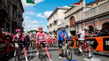 Giro d'Italia 2020 on the brink after two teams withdraw over coronavirus outbreak