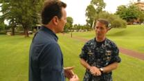 US Navy Captain 'Shocked' to Hear Pinger Signals