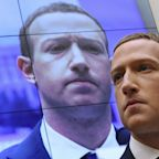 Facebook and Mark Zuckerberg Disappoint Once Again