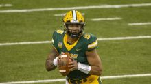 NFL draft: With QB Trey Lance declaring, the next stop is the top 10