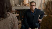"""Didier Bourdon se retrouve en """"Garde alternée"""" dans un drôle de ménage à trois"""