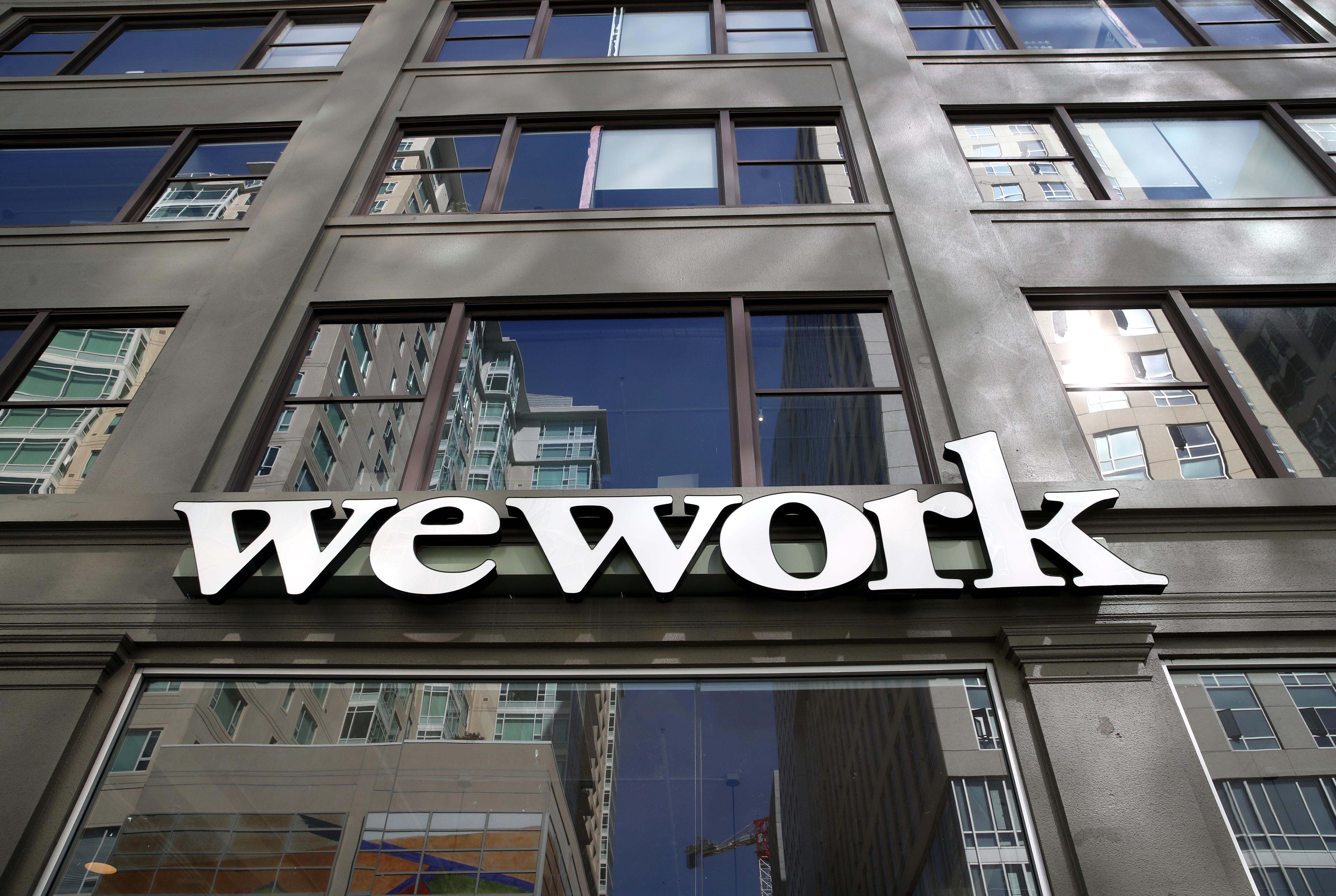 T-Mobile CEO on list of potential WeWork leaders: source